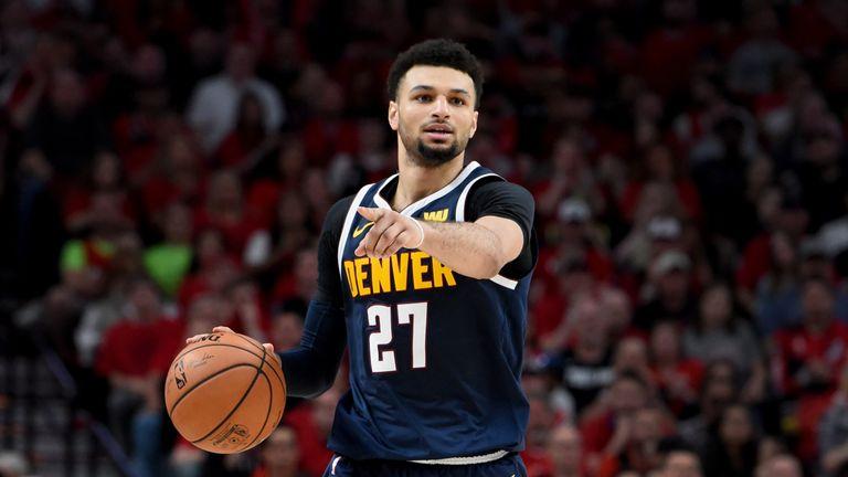 Denver Nuggets guard Jamal Murray focused on making strong start to season | NBA News |