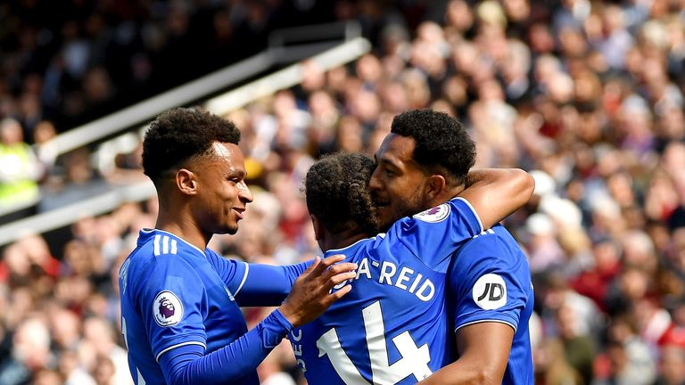 Cardiff's 10 wins in the Premier League were not enough to avoid relegation