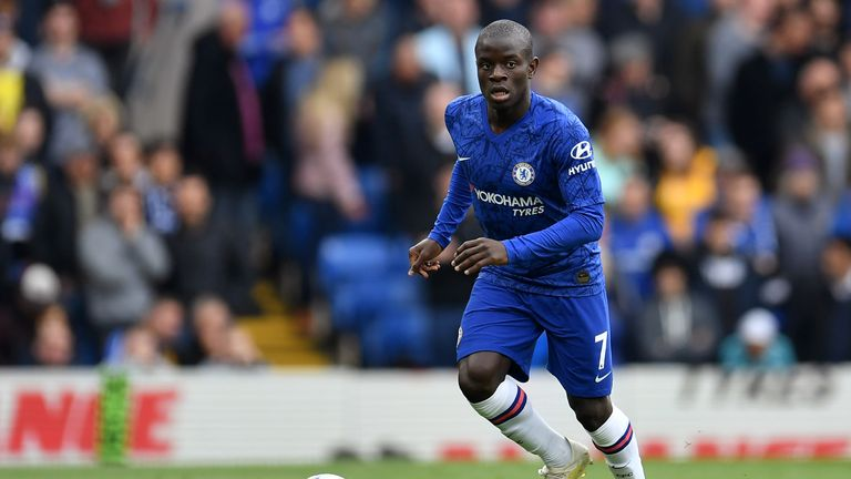 Will N'Golo Kante claim more points this season due to Fantasy Football rule changes?