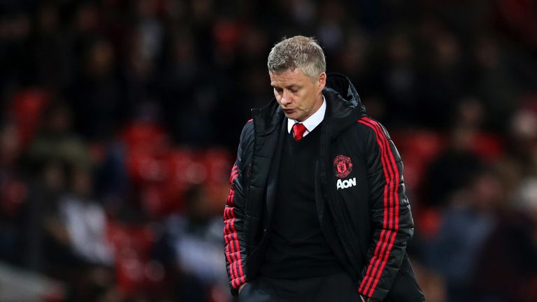 Ole Gunnar Solskjaer's Manchester United could be back in competitive action in barely two months
