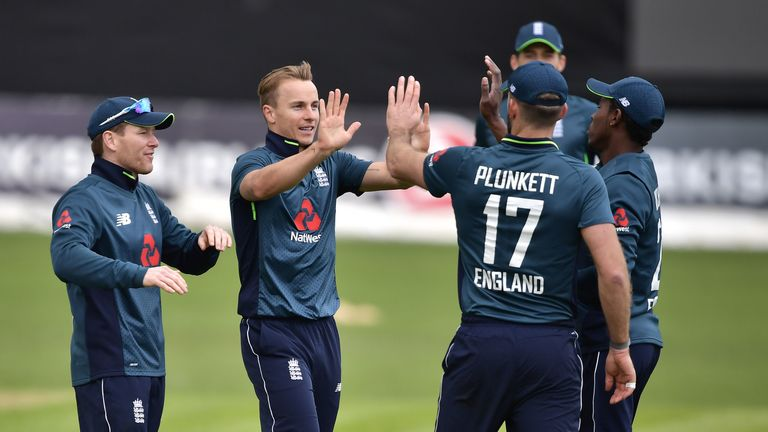 England Confirm Dates For Pakistan Test And T20I Series