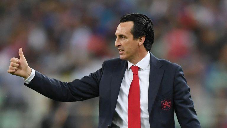 Arsenal to play Barcelona at Nou Camp in pre-season friendly
