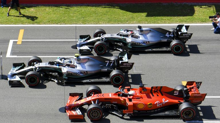 Martin Brundle on Spanish GP frustrations and F1 future visions    F1 News