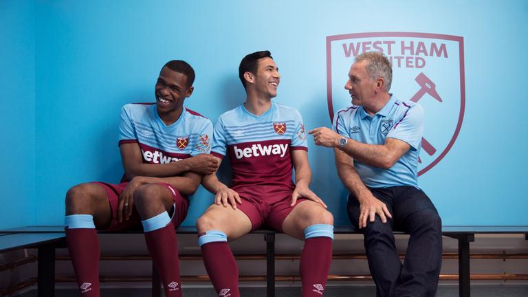 New Premier League kits for the 201920 season   Football