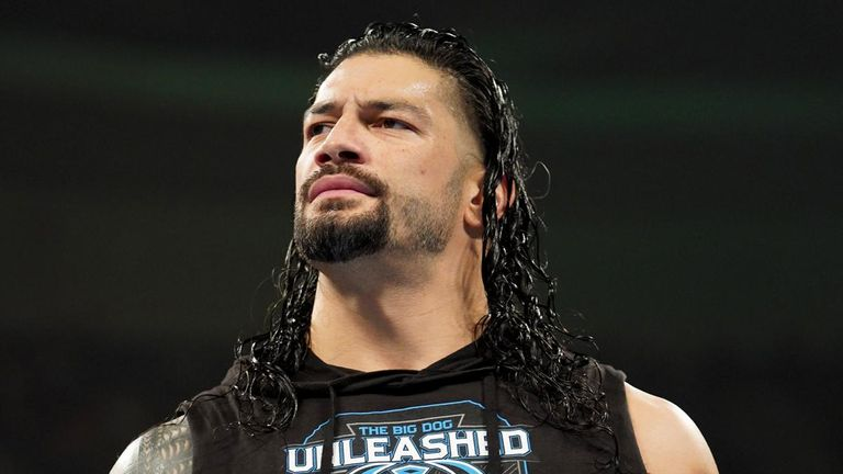 Roman Reigns beat Elias in short order at Money In The Bank on Sunday night