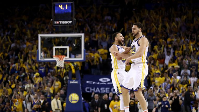 How Golden State Warriors and Toronto Raptors match up ahead of the NBA Finals | NBA News |