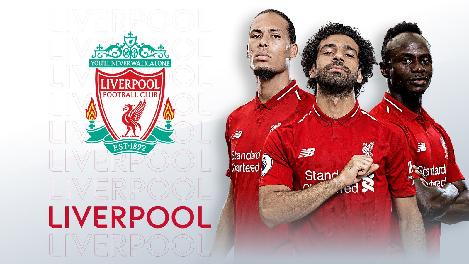 Liverpool Fixtures Premier League 2019 20 Football News