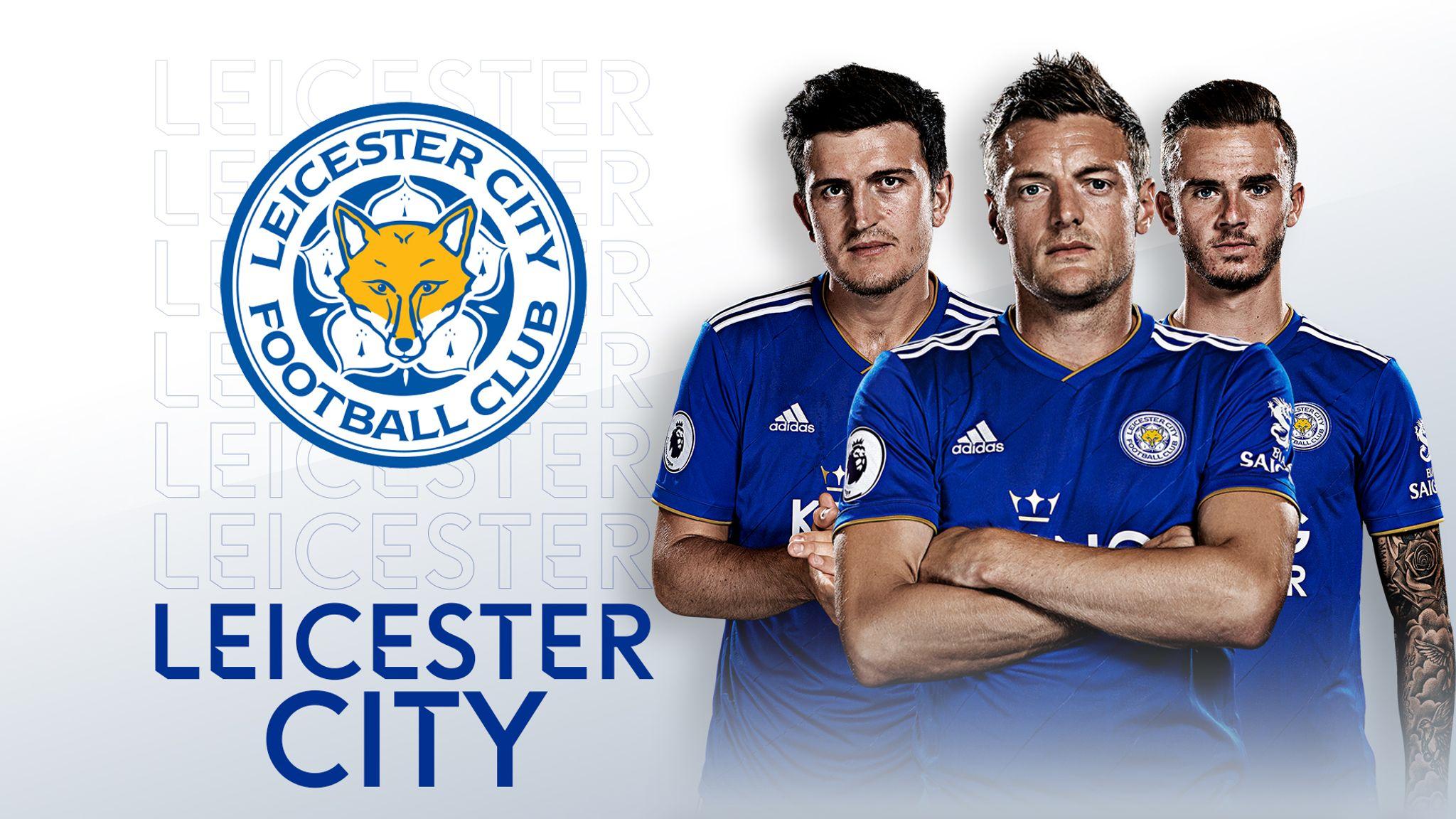 Leicester City Fixtures Premier League 2019 20 Football News Sky Sports