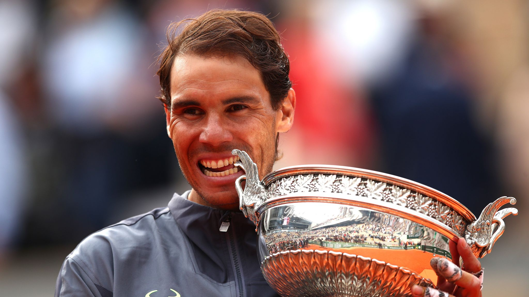 The Ultimate Rafael Nadal QUIZ Think You Know The King Of Clay Tennis News Sky Sports
