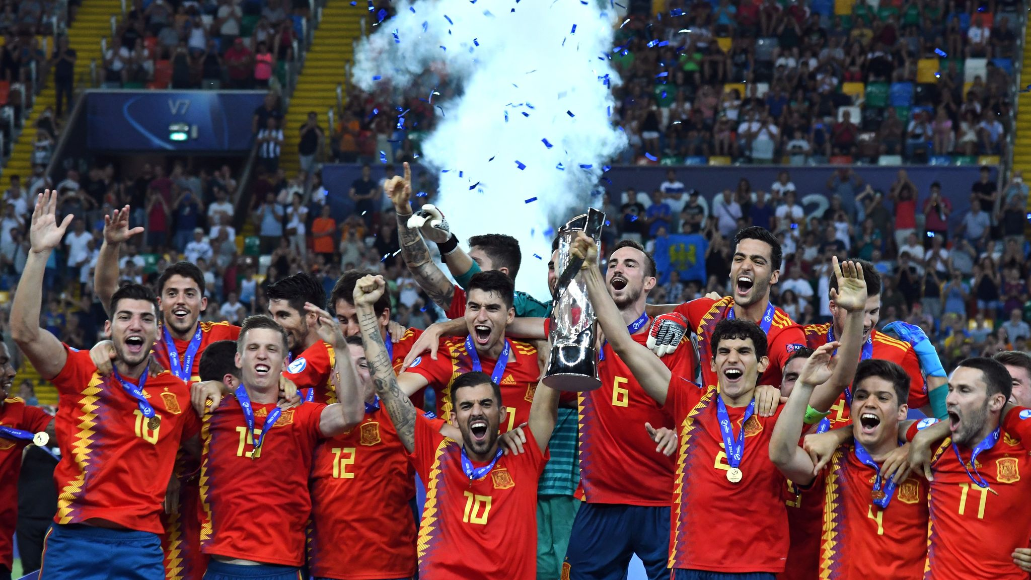 Spain u21 v holland u21 betting preview election betting odds intradermal flu