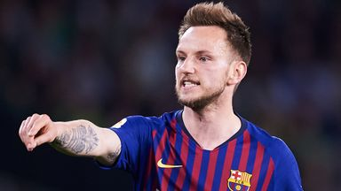 Euro Papers: Rakitic considers Man Utd, Juve