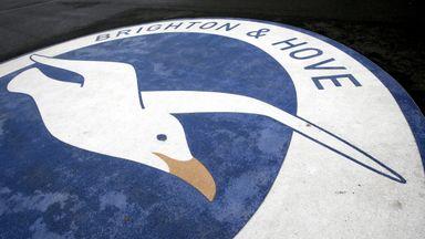 fifa live scores - Brighton fans facing bans for racism at Tottenham games