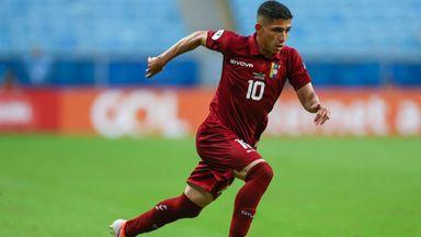 West Ham, Newcastle interested in Savarino