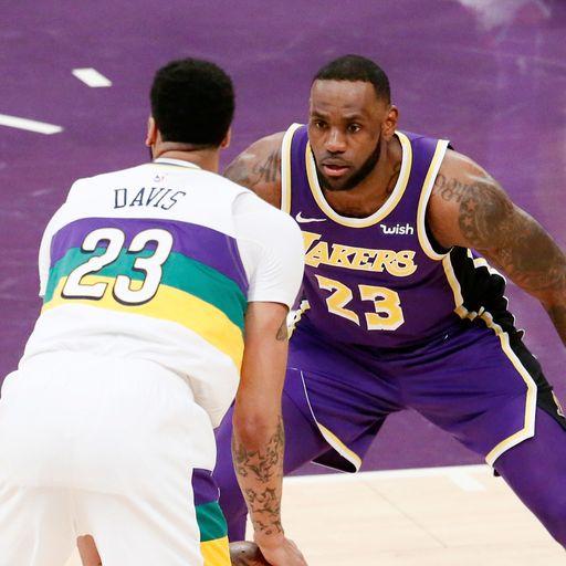 DeMarcus Cousins thanks Warriors fans amid uncertain future | NBA News |
