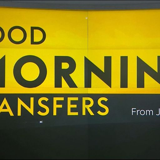 Sky Sports News to launch new transfer shows