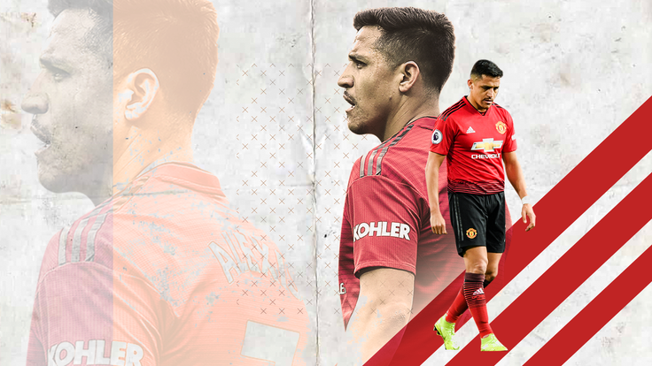 Alexis Sanchez has struggled to find his best form for Manchester United