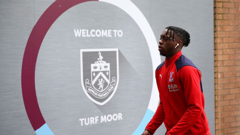 Manchester United have made progress in their bid to sign Aaron Wan-Bissaka