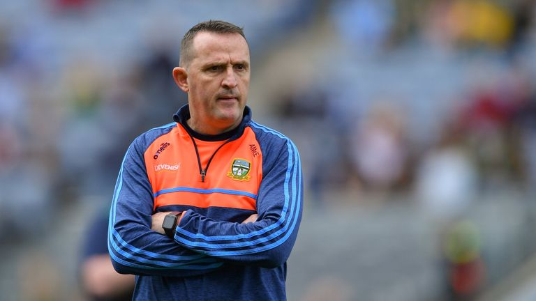 Meath have enjoyed a breakthrough in Andy McEntee's third season at the helm