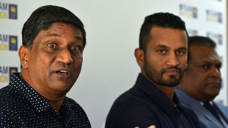 Sri Lanka team manager Ashantha de Mel criticised the ICC's planning of the Cricket World Cup