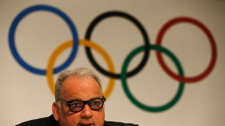 IOC member Nenad Lalovic says AIBA could reach debts of up to £23m