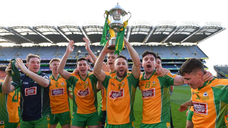 The club finals have been moved away from their traditional March date