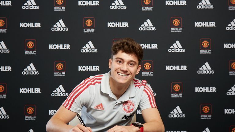 Image result for Daniel James