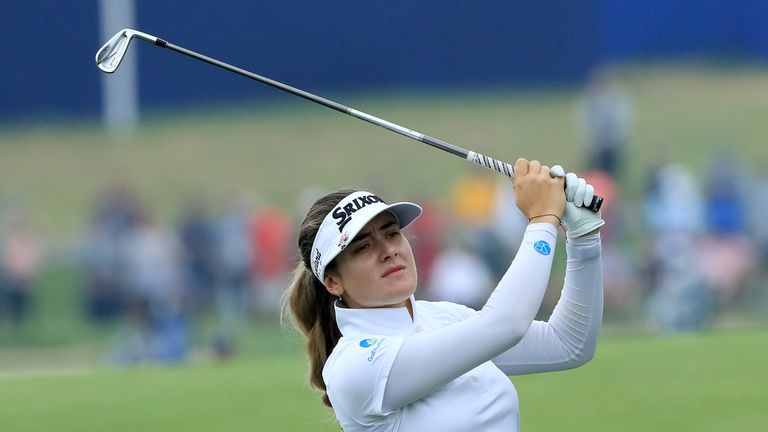 Hannah Green became the first Australian to win a major since Karrie Webb in 2006