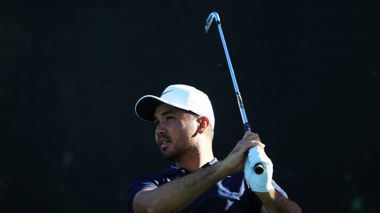 Jason Day has a new caddie for this week's US Open