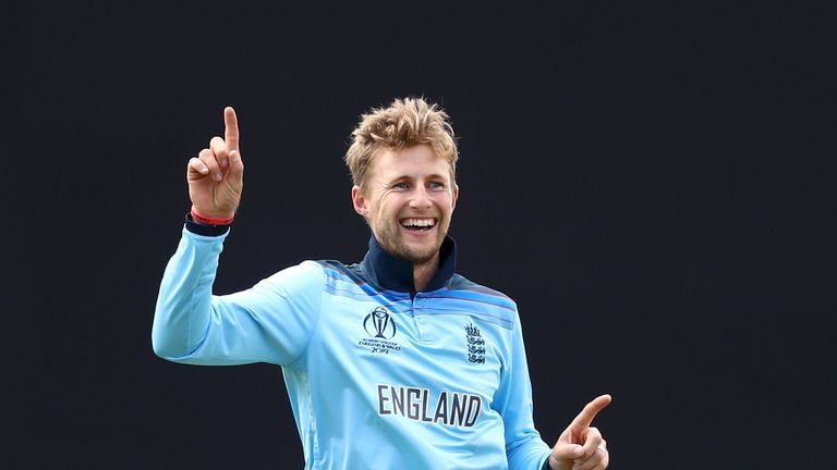 Jason Roy, Joe Root, Ben Stokes and Jofra Archer in World Cup Team of the Tournament