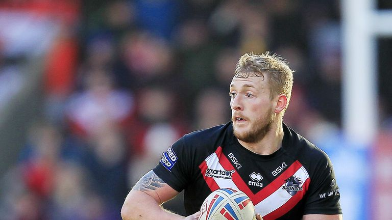 Super League Round 19 Man of Steel votes | Rugby League News |