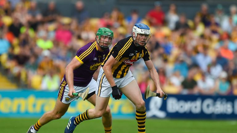 Kilkenny face Wexford in a crucial Leinster Hurling Championship clash