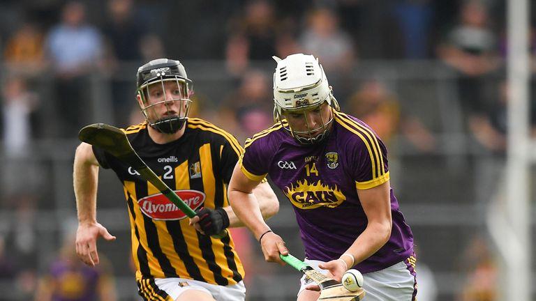 As it happened: Limerick v Galway, Wexford v Clare, Meath v