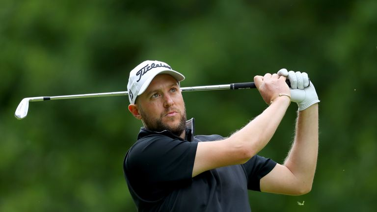 Matthew Southgate featured in the Belgian Knockout and US Open qualifying over the past week