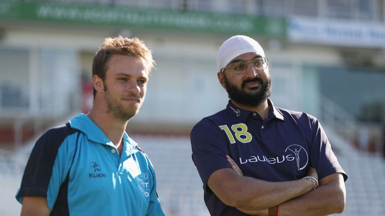 Monty Panesar says Root might have lost his job as Test captain in the event of a series defeat to Australia