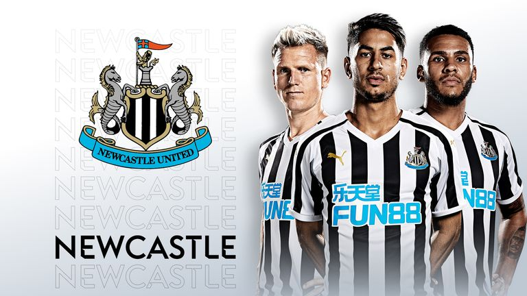 Newcastle United fixtures: Premier League 2019/20 | Football