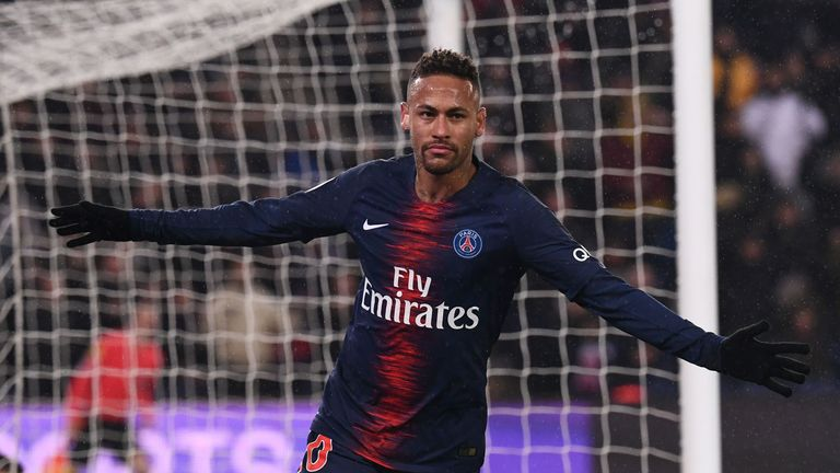 Neymar wants to leave PSG this summer