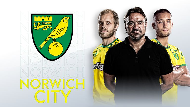 Norwich City fixtures: Premier League 2019/20 | Football