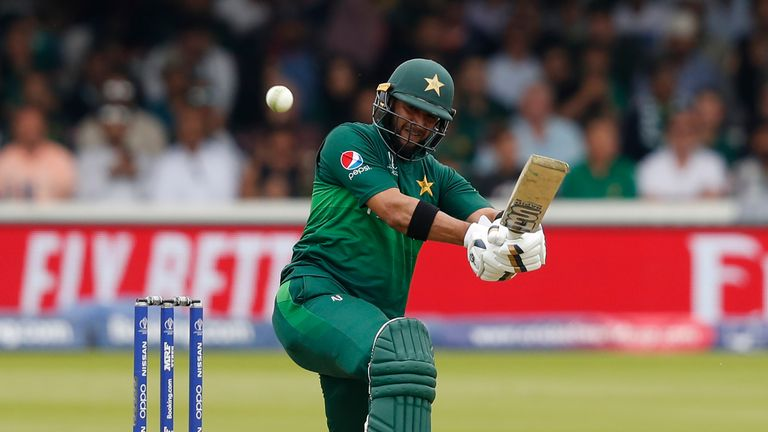 Pakistan clash with Afghanistan at Headingley today