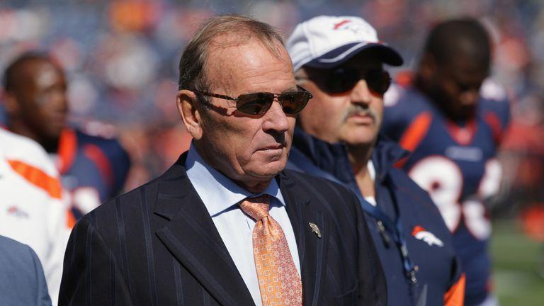The Broncos won three Super Bowls under Bowlen's stewardship