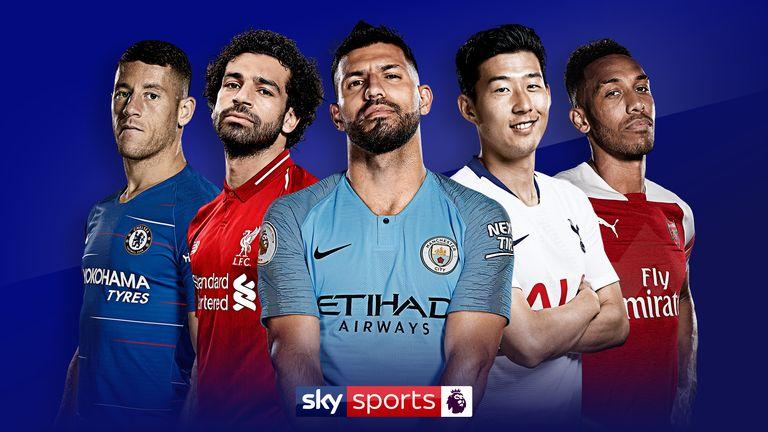 Lịch thi đấu Ngoại hạng Anh mùa giải 2019/20 đầy đủ