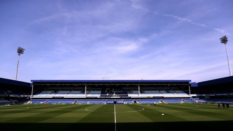 "Dr Mark Prince OBE says he ""cannot thank QPR enough"" after supporters chose to name a stand at Loftus Road in memory of his son who died following a knife crime attack."