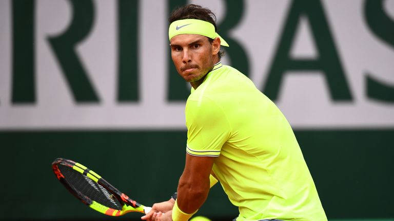French Open: Will Rafael Nadal be stopped in quest for record-extending 12th title?  | Tennis News |