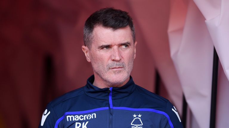 Roy Keane has left Nottingham Forest after five months at the club