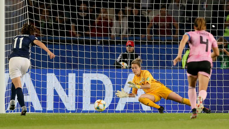 IFAB to review penalty law for goalkeepers after Women's World Cup controversy