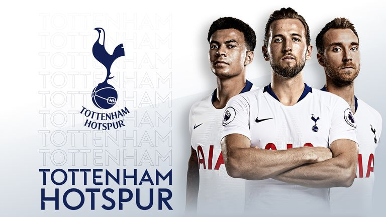 Tottenham Hotspur Wallpaper 2019 Hd Football
