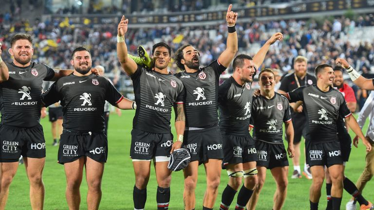 Last season saw Toulouse return to the top table of Europe, having been absent for nearly a decade