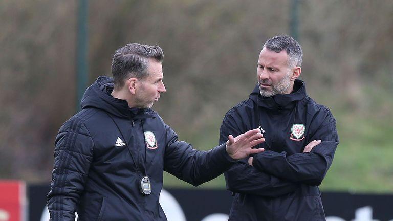 Albert Stuivenberg  (left) is wanted by Swansea