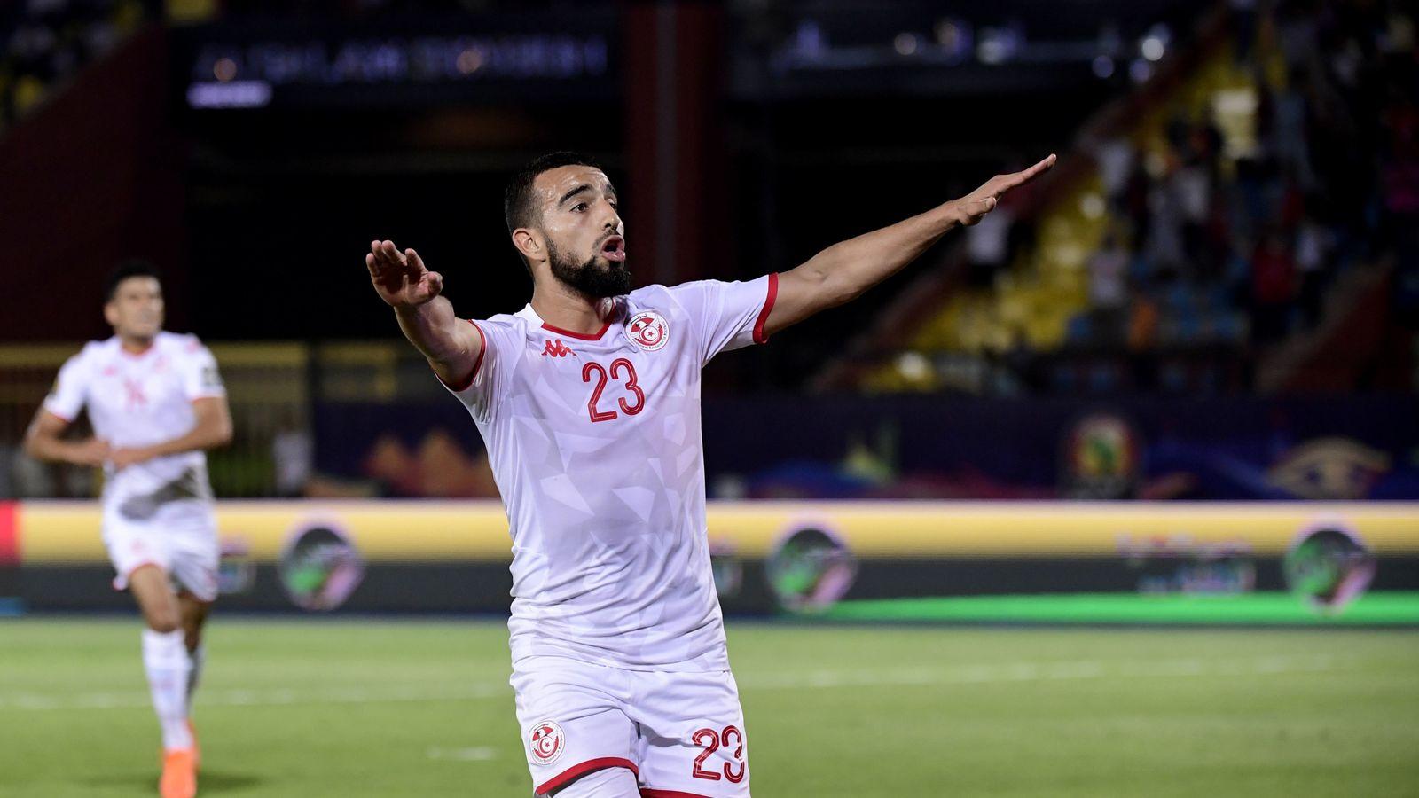 Madagascar 0 - 3 Tunisia - Match Report & Highlights