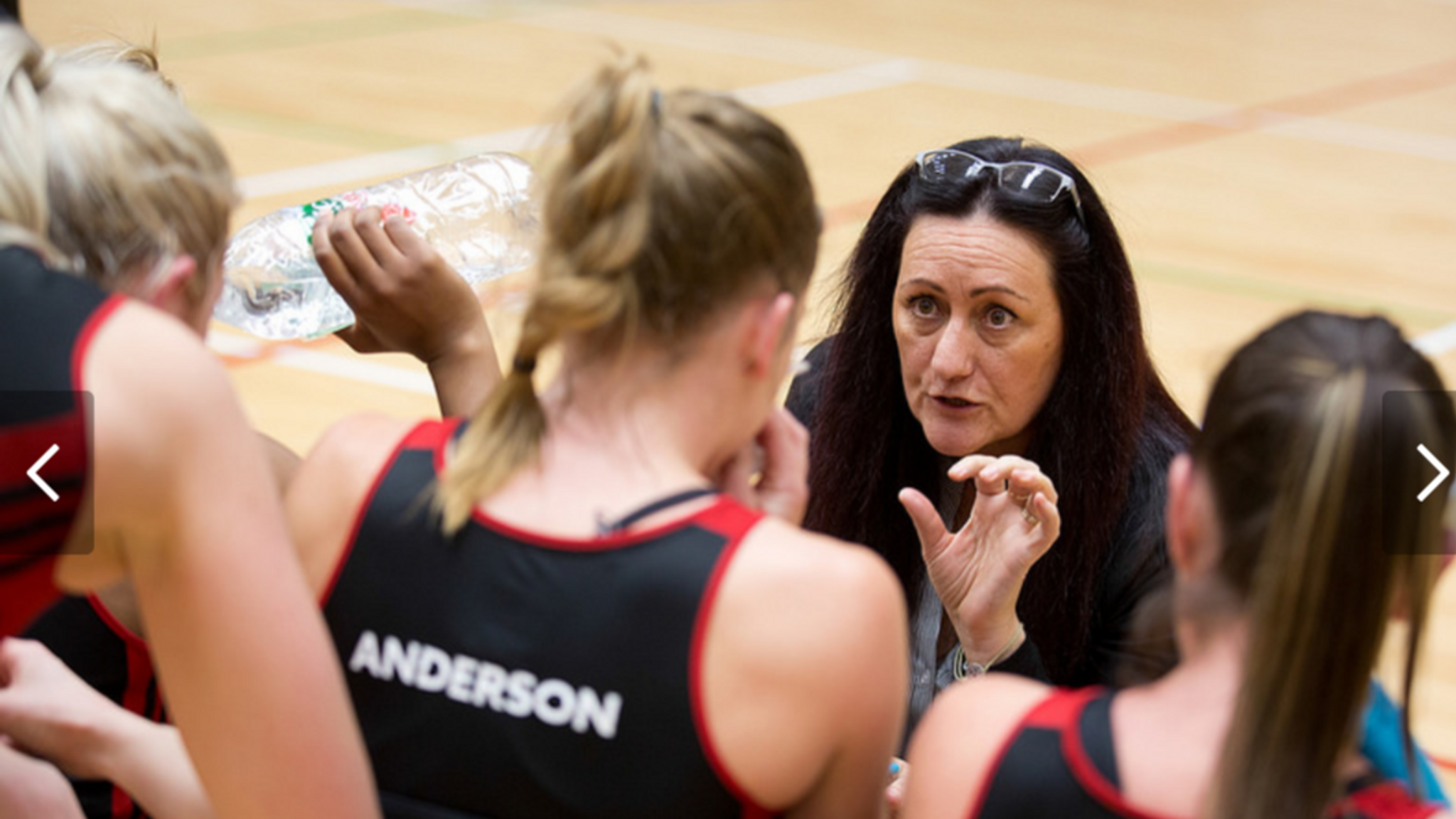 Vitality Netball Superleague signings to watch for 2020