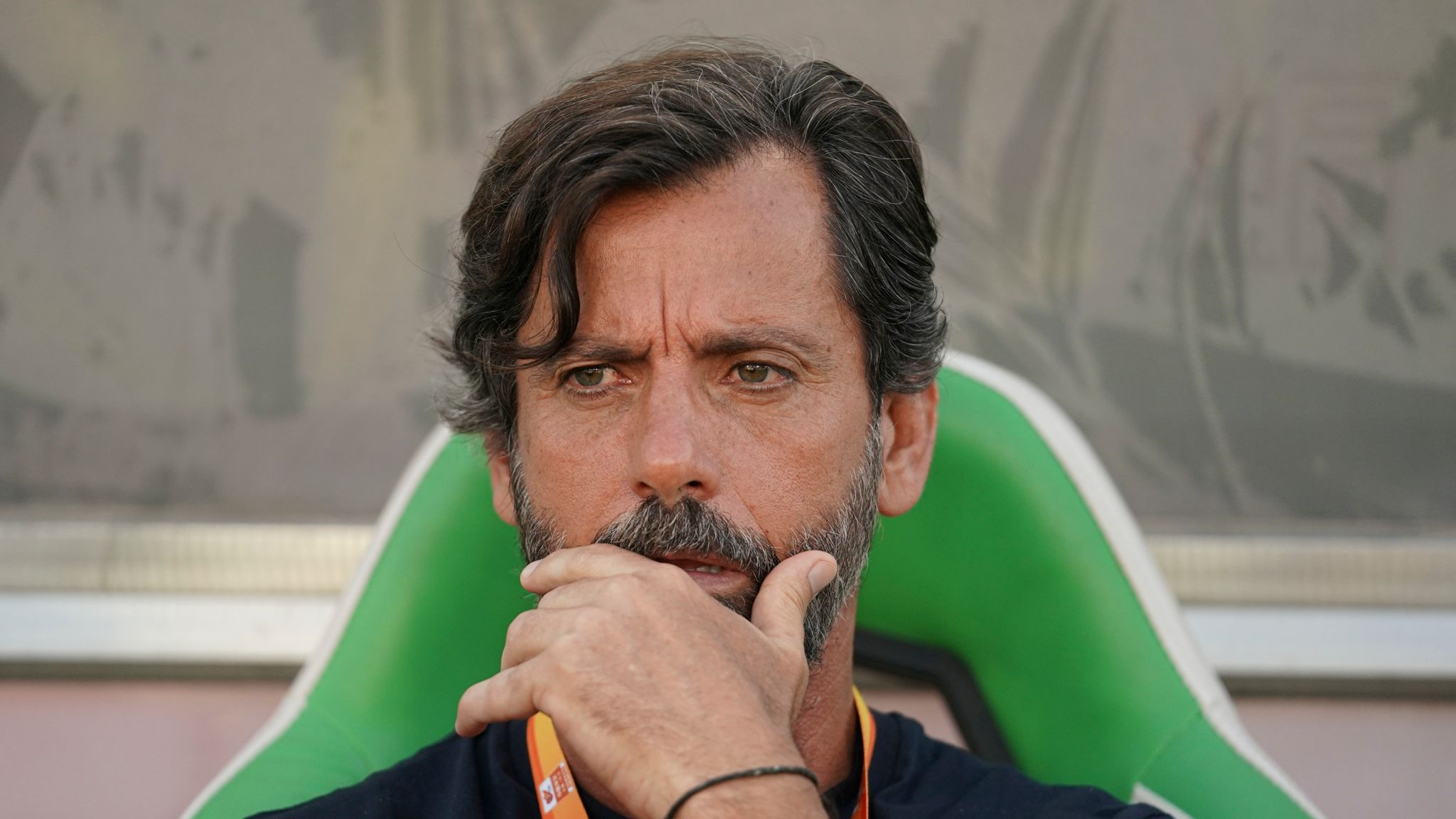 Image result for quique flores